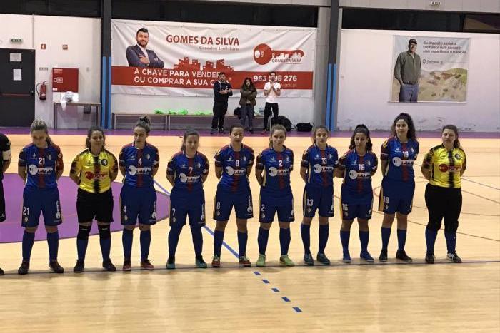 Imagem da notícia: - A ADC Vilaça/ Escola de Futebol Fintas está confiante em fazer uma boa segunda fase