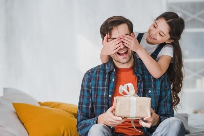 Imagem da notícia: - 5 ideias para celebrar o Dia do Pai em casa