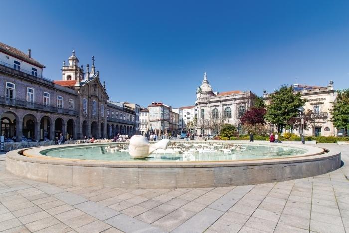 Imagem da notícia: - Portugal eleito o melhor país da Europa para visitar em 2021