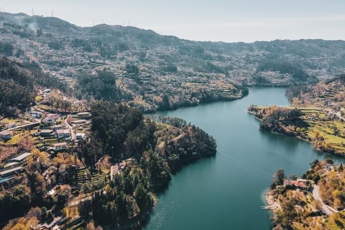 Imagem da notícia: - 8 sítios imperdíveis no Parque Nacional Peneda-Gerês