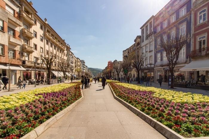 Imagem da notícia: - Braga entre as cidades com mais qualidade de vida