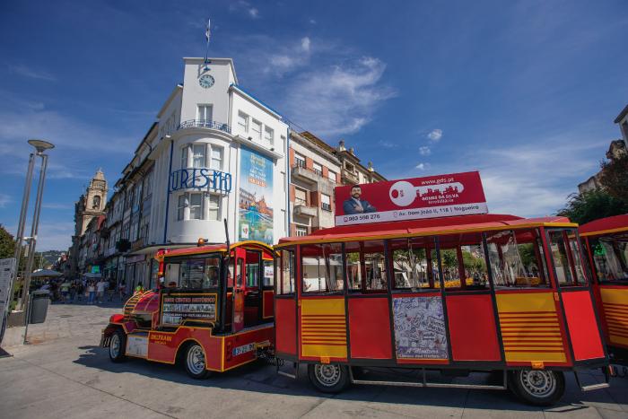 Imagem da notícia: - Braga inicia actividades da Capital da Cultura do Eixo Atlântico 2021