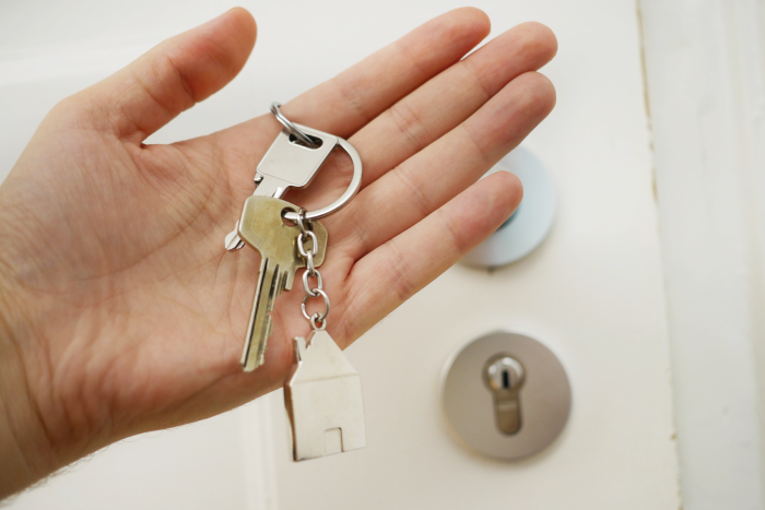 Imagem da notícia: - Os 4 passos a ter em conta para comprar casa