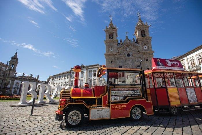Imagem da notícia: - Descubra 5 fantásticas curiosidades da cidade de Braga