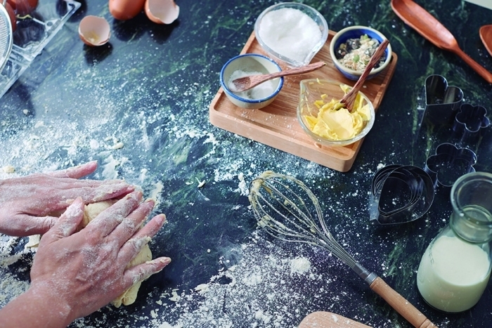 Imagem da notícia: - Receitas simples para fazer em casa e adoçar a sua Páscoa