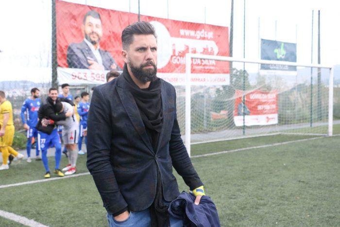 Imagem da notícia: - Hugo Xavier renovou com o SP Arcos