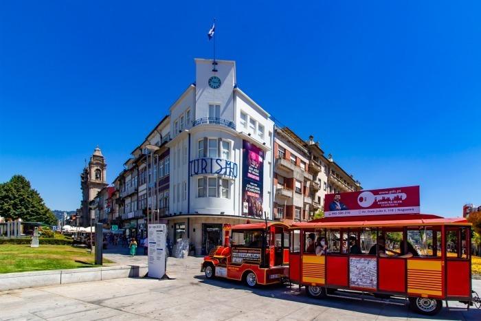 Imagem da notícia: - Posto de Turismo de Braga distinguido com o Prémio Travellers' Choice 2020 do Tripadvisor